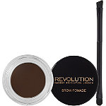 Makeup Revolution Brow Pomade Chocolate