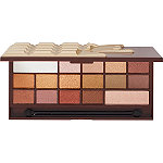 Golden Bar Palette
