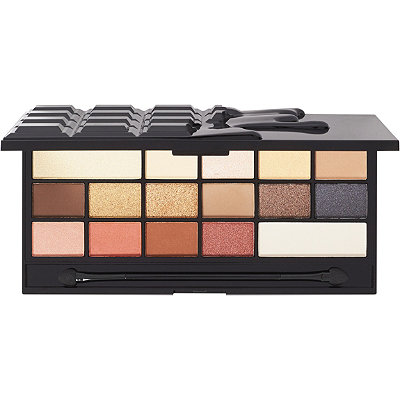 Makeup RevolutionChocolate Vice Palette