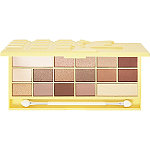 I Heart Revolution White Chocolate Eyeshadow Palette
