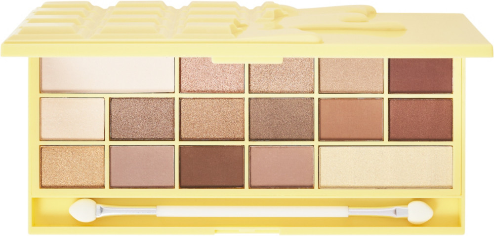Image result for makeup revolution white chocolate palette