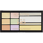 Makeup Revolution Online Only HD Correct & Perfect Palette