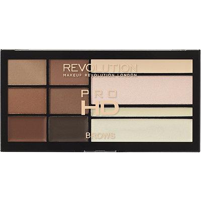 Makeup RevolutionHD Pro Brows