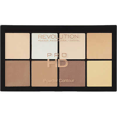 Makeup RevolutionPro HD Powder Contour Kit