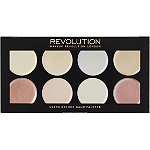 Makeup Revolution Online Only Ultra Strobe Balm Palette