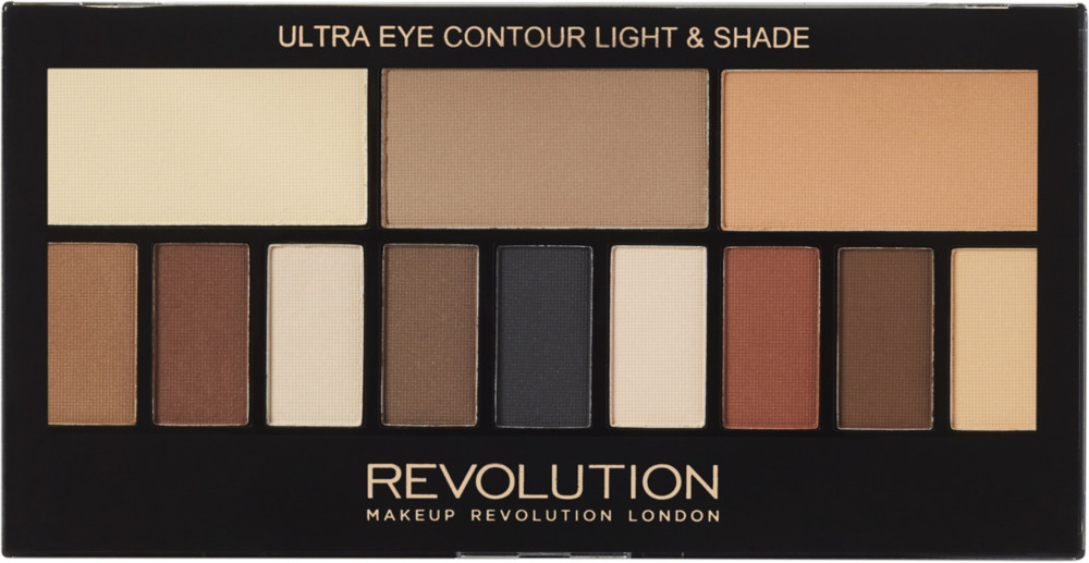 Image result for makeup revolution light and shade