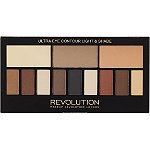 Ultra Eye Contour Light & Shade Palette