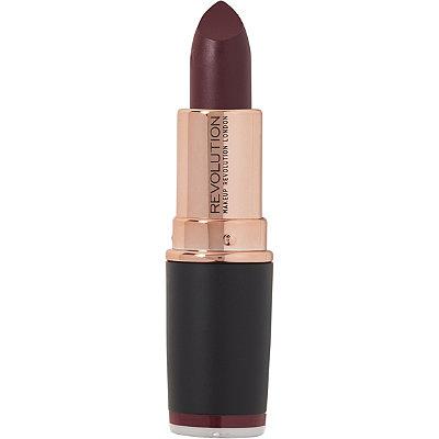 Makeup RevolutionIconic Matte Revolution Lipstick