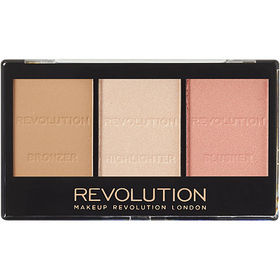 Makeup RevolutionUltra Contour Kit