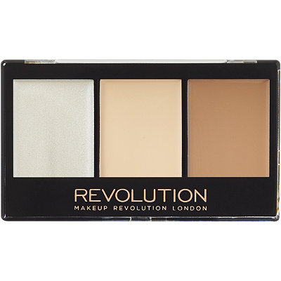 Makeup Revolution Ultra Contour Kit