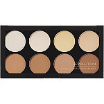 Online Only Iconic Lights & Contour Pro Palette