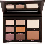 Muted Muse Eyeshadow Palette