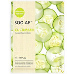 Online Only Cucumber Collagen Essence Mask