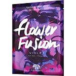 Online Only Flower Fusion Violet Nourishing Sheet Mask