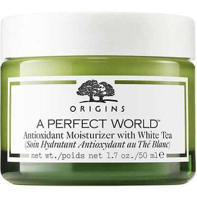 Online Only A Perfect World Antioxidant Moisturizer with White Tea