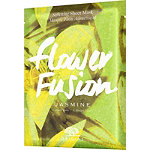 Online Only Flower Fusion Jasmine Softening Sheet Mask