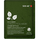Online Only Hanbang Green Tea Mask