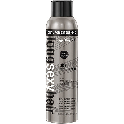 Online Only Long Sexy Hair Luxe Dry Shampoo