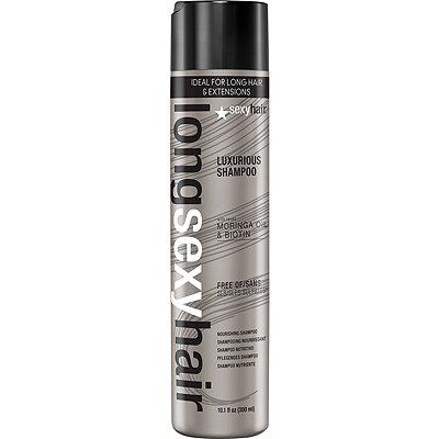 Long Sexy Hair Luxurious Shampoo