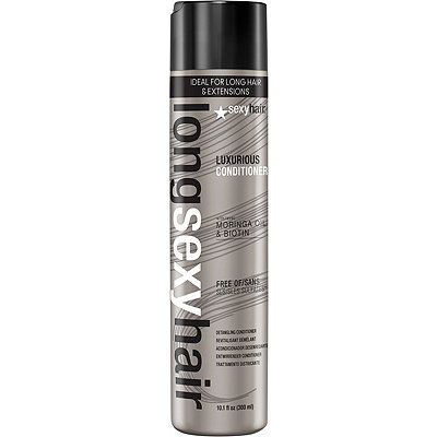Sexy HairLong Sexy Hair Luxurious Conditioner Detangling Conditioner