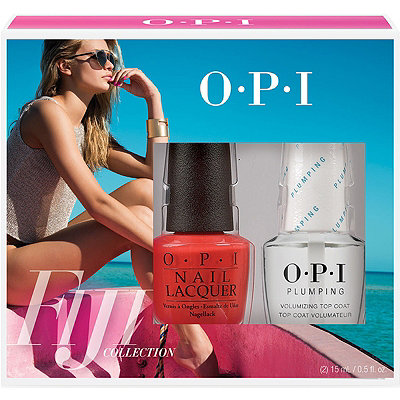 OPI Fiji Collection Living On the Bula-Vard%21 Duo Pack