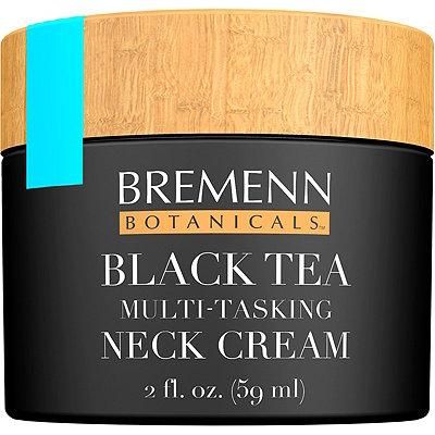 Bremenn BotanicalsBlack Tea Multi-Tasking Neck Cream