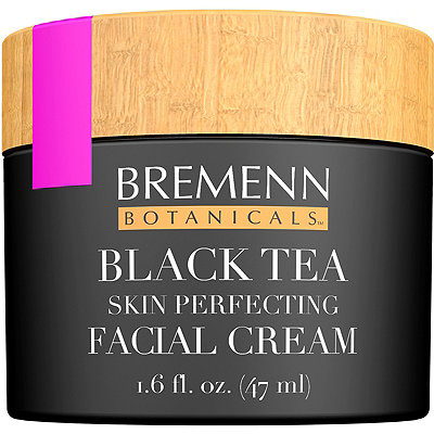 Bremenn Botanicals Black Tea Skin Perfecting Facial Cream