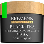 Black Tea Ultra Refining 10-Minute Mask