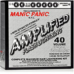 Manic Panic Flash Lightning 40 Volume Complete Maximum Hair Lightening Kit
