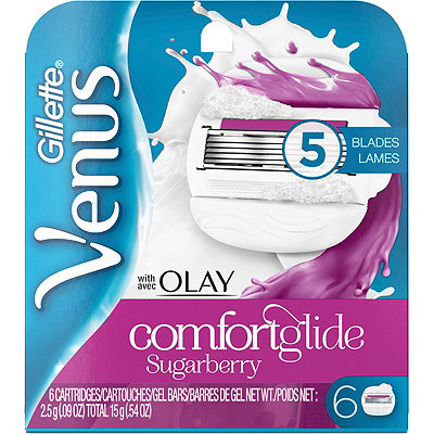 Venus Olay Comfortglide Razor Refills
