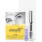 Gigi 3 IN 1 Brow Shaping Kit