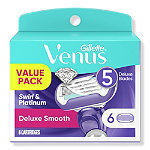 Venus Swirl Razor Refills