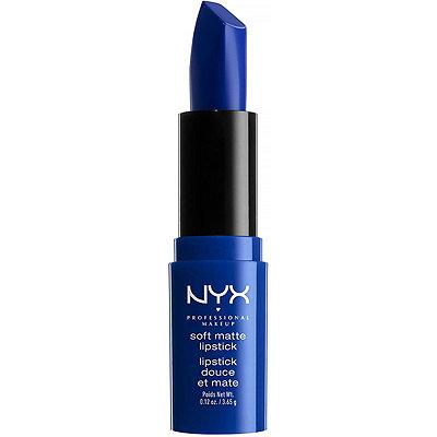 NYX Professional MakeupSoft Matte Lipstick