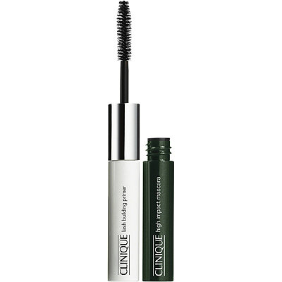 Travel-Size High Impact Mascara + Lash Building Primer