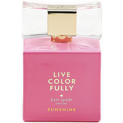 Kate Spade New YorkLive Colorfully Sunshine Eau de Parfum