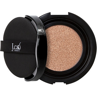 J.Cat BeautyOnline Only Compact Cushion Coverage Foundation Refill