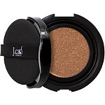 J.Cat Beauty Online Only Compact Cushion Coverage Foundation Refill Camel