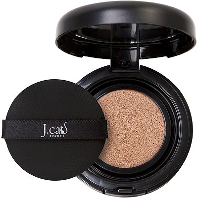 J.Cat BeautyOnline Only Compact Cushion Coverage Foundation