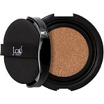 J.Cat Beauty Online Only Compact Cushion Coverage Foundation Refill Medium Beige