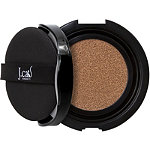 J.Cat Beauty Online Only Compact Cushion Coverage Foundation Refill Sand