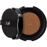 J.Cat Beauty Online Only Compact Cushion Coverage Foundation Refill Golden Tan