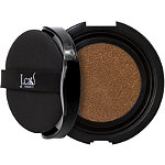J.Cat Beauty Online Only Compact Cushion Coverage Foundation Refill Chestnut