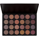 J.Cat Beauty Sunset Boulevard 24 Shade Eyeshadow Palette