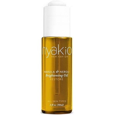 NyakioMarula & Neroli Brightening Oil