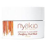 Nyakio African Black Soap Purifying Mud Mask