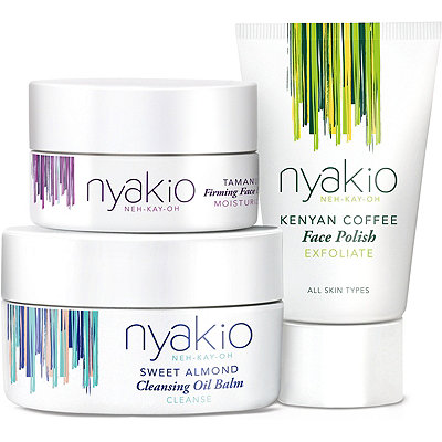 NyakioGlobal Beauty Secrets Discovery Kit