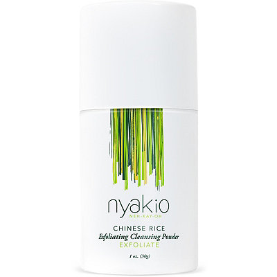 Nyakio Chinese Rice Exfoliating Cleansing Powder