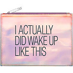Online Only FREE Iridescent Bag w%2F any NIA purchase