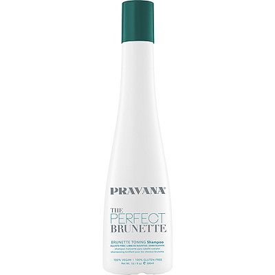 PravanaThe Perfect Brunette Brunette Toning Shampoo