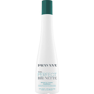 The Perfect Brunette Brunette Toning Conditioner
